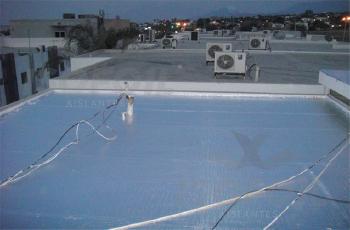 Aislante t rmico para techos - Aislante para techos ...